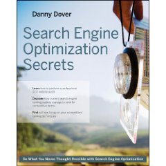 Search Engine Optimization Secrets - Danny Dover