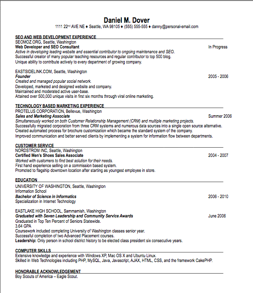 perfect resume template caregiver resume examples samples my with - The Perfect Resume Format