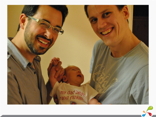 My dad beat Rand Fishkin