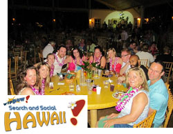 Wappow Search & Social - Hawaii