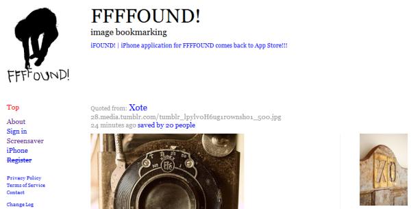 ffffound