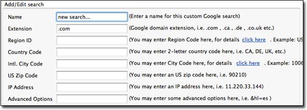 Google Global