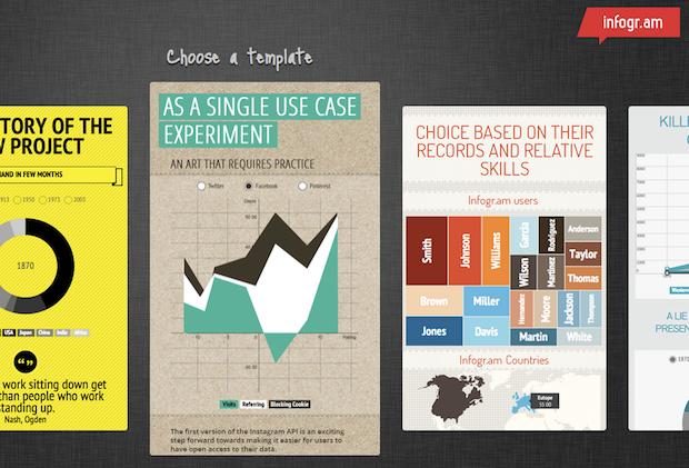 infogram-tool