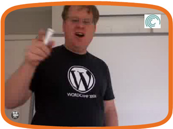 Robert Scoble Gets Excited