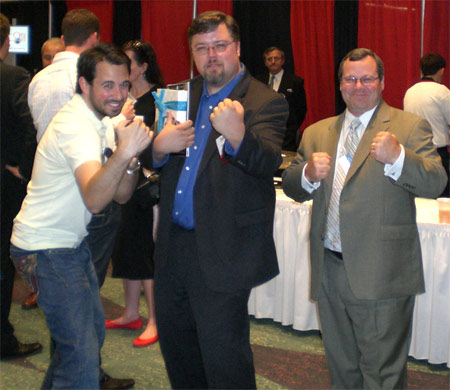 Rand Fishkin, Jeffery Rohrs & Tim Walsh Poised for a Rumble