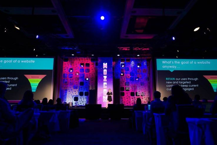 Let's Give It Up for the Community Speakers of MozCon 2017!