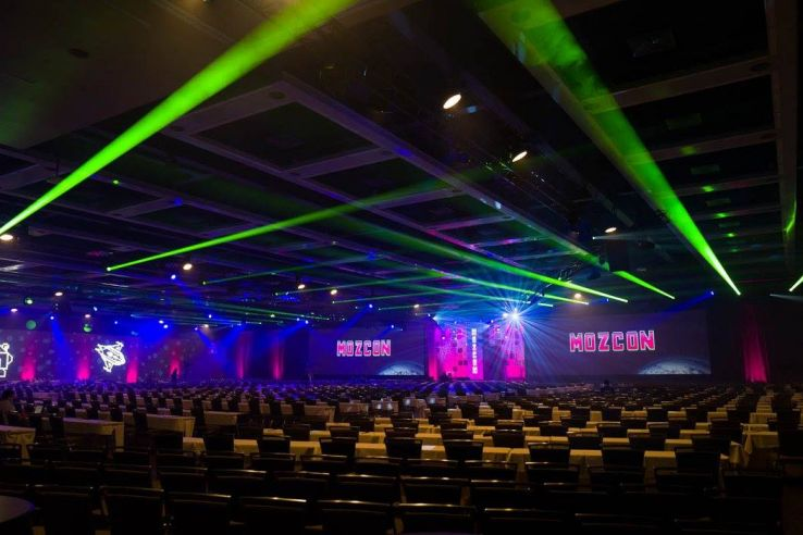 Grace the Stage at MozCon 2017: The Door is Open for Community Speaker Pitches