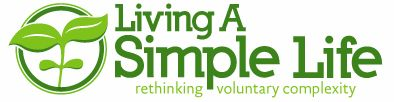 Living The Simple Life Logo