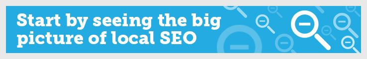 Free Local SEO Education for Businesses on a Shoestring Budget