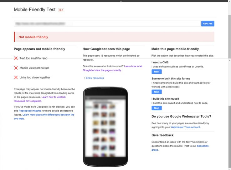 9 Things You Need to Know About Google's Mobile-Friendly Update