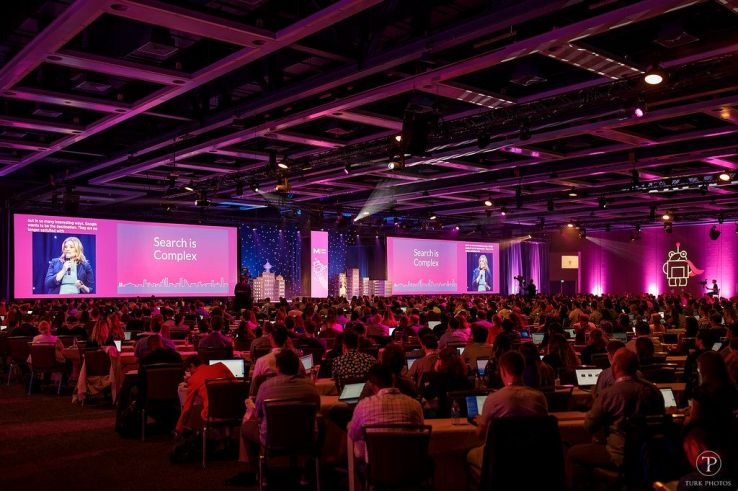 How to Make the Most of MozCon (and Stay Motivated Once it's Over) 1