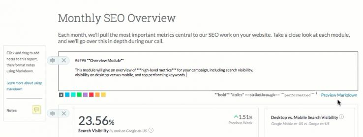Fresh Features & Functionalities: A Six Month Look back at What's New in Moz Pro 4
