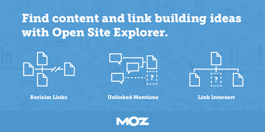 Open Site Explorer's New Link Building Opportunities Section (and a Slight Redesign)