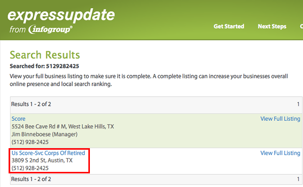 Moving to a New Location? Don't Forget about Local Search - Moz