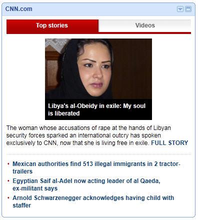 CNN Gadget
