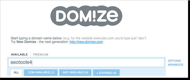 domize.com