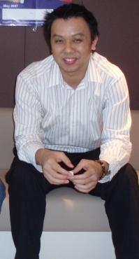 Lucas Ng