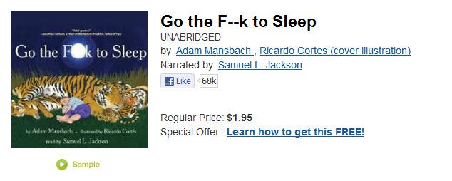 go the f to sleep pdf samuel jackson