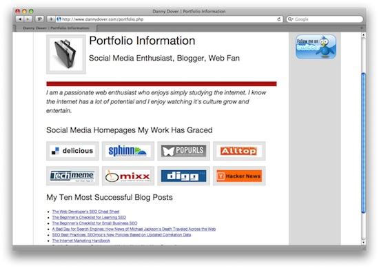 Personal Branding Platform