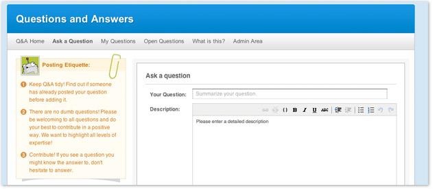 ask seo questions