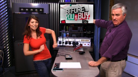 Before You Buy - Twit.tv popular show