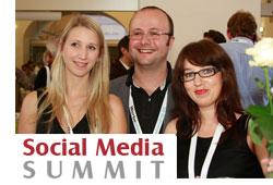 Social Media Summit - San Francisco, CA