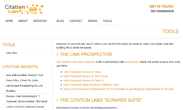 Citation Labs
