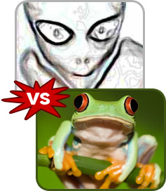 Xenu vs. Screaming Frog