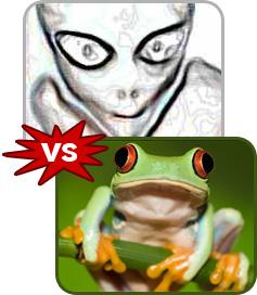 Xenu vs. Screaming Frog