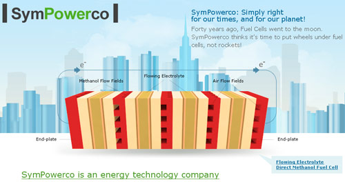 SymPowerco Homepage