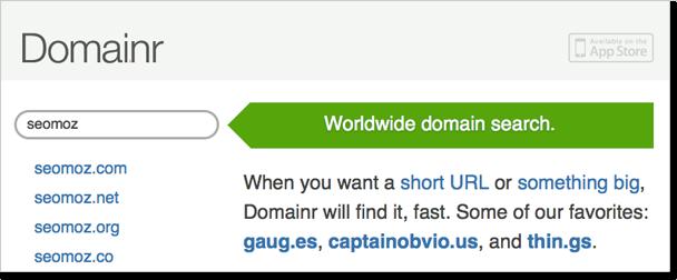 domain.re