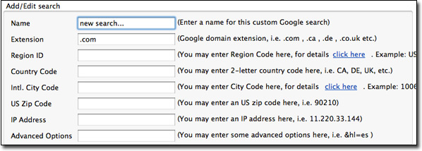 Google's Un-Personalized Search  Tools to Hack the Code  - Moz