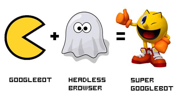 How to Make Super Googlebot