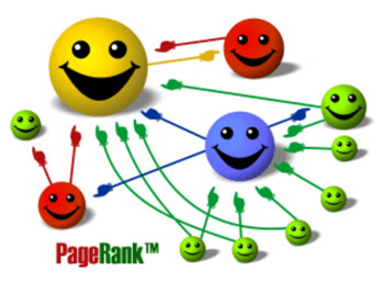 PageRank Pointers