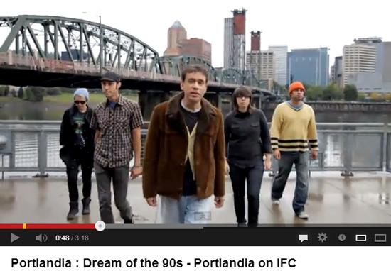 Portlandia on IFC