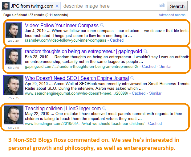 3 Ways To Use Google S New Search By Image For Link