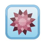 SEOmoz logo for Chrome app