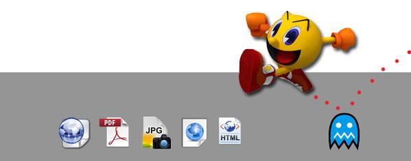 Super Crawling Pac-Man