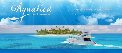 aquatica yacht services