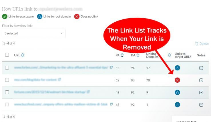 How to Find Bad Backlinks