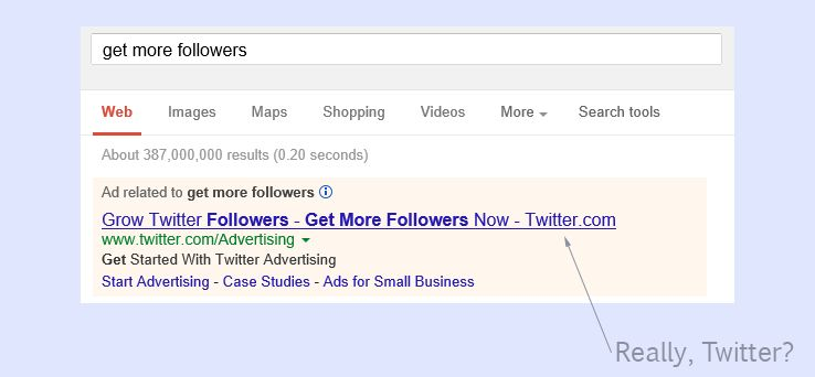 17 Tactics for More Twitter Followers - Moz