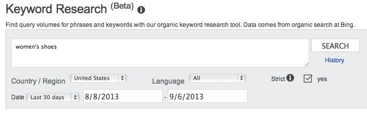 Google Keyword Planner and Keyword Research Tools - Moz