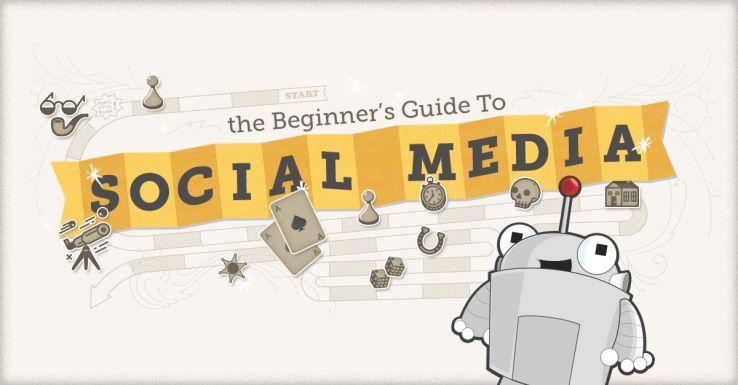 Social media for beginners pdf