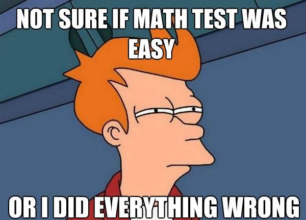 Funny Memes Math : Content outliers learning from the web s most viral