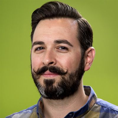 Rand Fishkin - Wizard of Moz und SEO Prophet