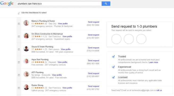 Google's Local Snack Pack Shake-Up: What You Need to Know - Moz
