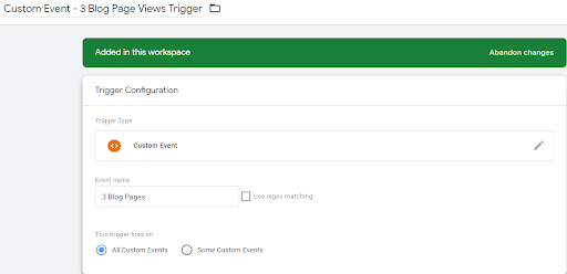 How to Set Up GTM Cookie Tracking (and Better Understand Content Engagement) 9
