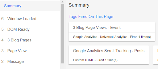 How to Set Up GTM Cookie Tracking (and Better Understand Content Engagement) 13