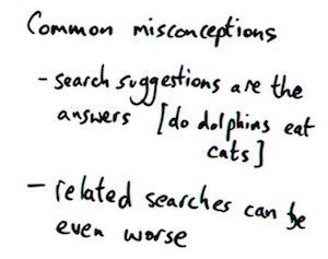 What Do Dolphins Eat? Lessons from How Kids Search — Best of Whiteboard Friday 5