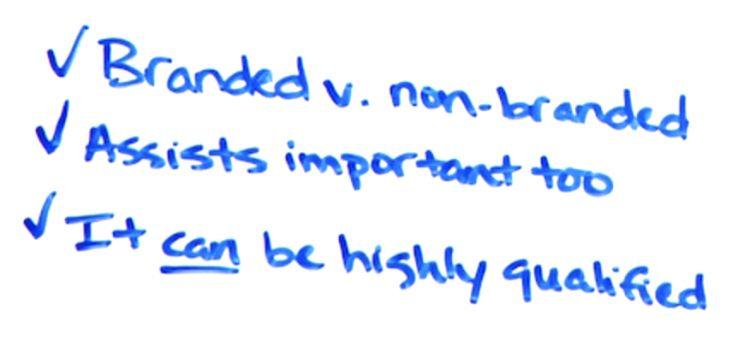 5 objeções comuns ao SEO (e como responder) - Best of Whiteboard Friday 5